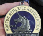Finishers-medal